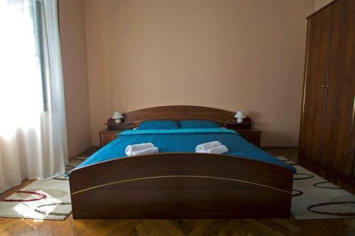 Apartment Ural