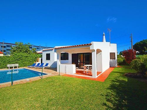 Villa Júlio Diniz 10 Albufeira Algarve Portogallo