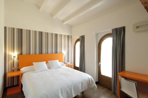 Single Room Hotel Cienbalcones 3