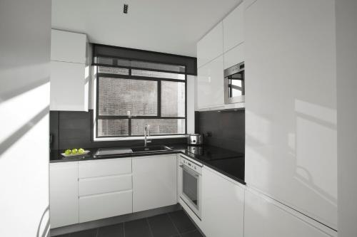 Apple Apartments Paddington Central