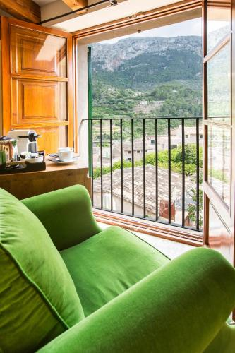 Suite Junior (2 adultos) Hotel Des Puig 6