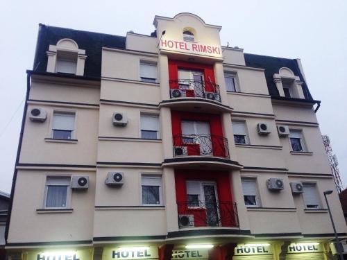 Picture of Hotel Garni Rimski
