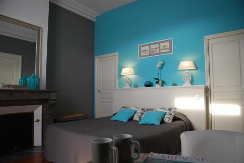 Les Chambres de Camille