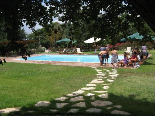 foto Villaggio Del Sole (Attigliano)