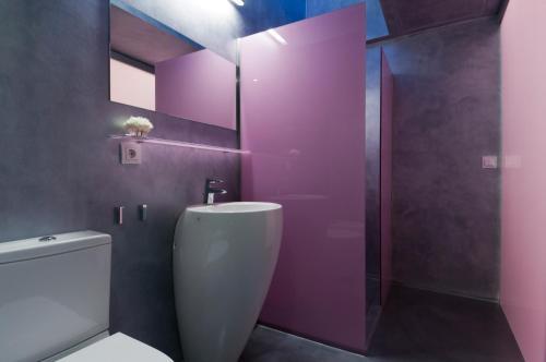 Twin Room - First Floor Hotel Viento10 5