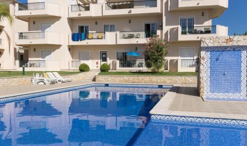 Akisol Albufeira Garden II Albufeira Algarve Portogallo