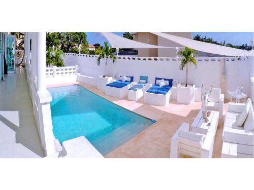 Champartments Resort - Villa & Appartementen Dom Perignon, Willemstad