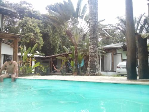 Bali Hostel Itamambuca