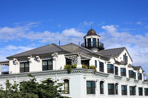 Diamond Hotel Chico
