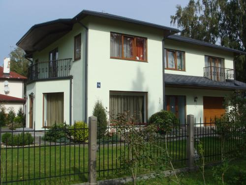 House in Jurmala, Jurmała
