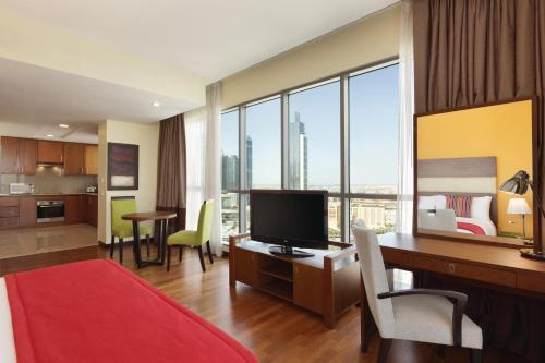 Ramada Downtown Dubai photo 47