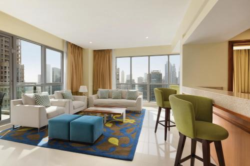 Ramada Downtown Dubai photo 23