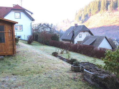 Ferienhaus im Joglland