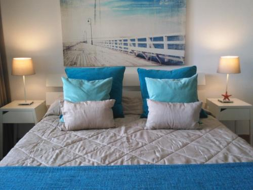 Brisa Apartment Vilamoura Vilamoura Algarve Portogallo