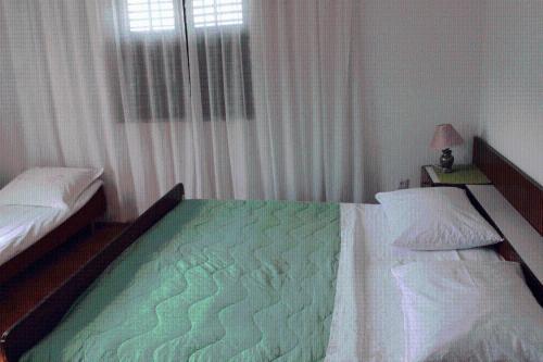 Rooms Adriatica Island Brac