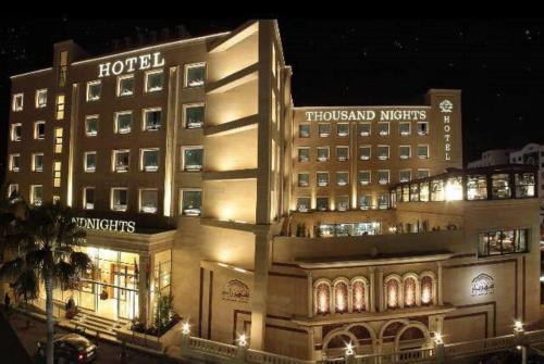 Hotel Thousand Nights Hotel thumb-1