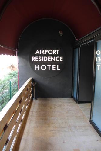 Airport Residence, Estambul