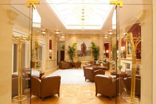 Hotel Kaiserin Elisabeth, 1010 Wien