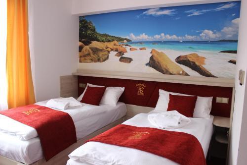 Hotelový resort Šikland