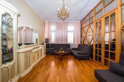 1st Arbat Hostel na Kakovinskom