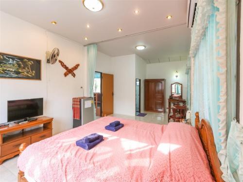 Отель The Stay Guest House 2 звезды Таиланд