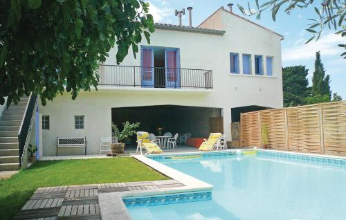 Holiday home Corbières M-788