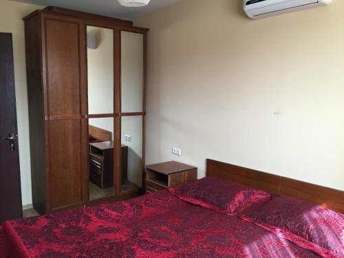 Апартаменты Cima