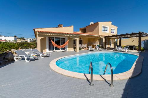 Villa Canelas Portimão Algarve Portogallo