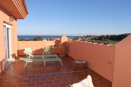 Отель Los Hidalgos Golf apartemento 2123 0 звёзд Испания