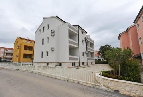 Apartment Kruno