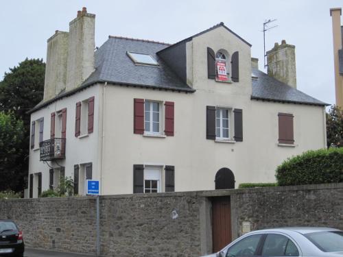 Location St Malo