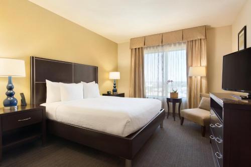 Hilton Garden Inn Houston Nw/America Plaza