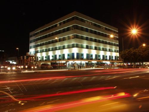 Picture of Hi Hotel Impala Queretaro