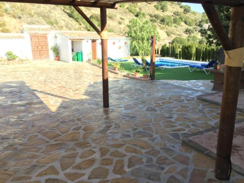 Отель Alojamiento Rural Caminito del Rey 0 звёзд Испания