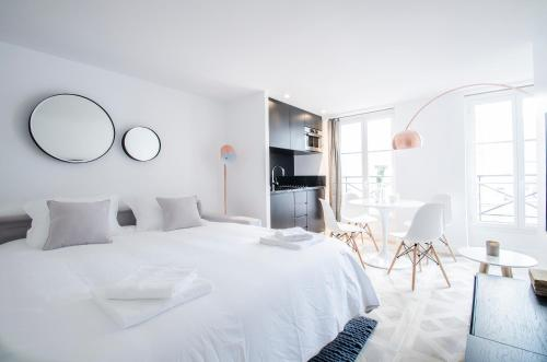 Dreamyflat - Apartment Marais II