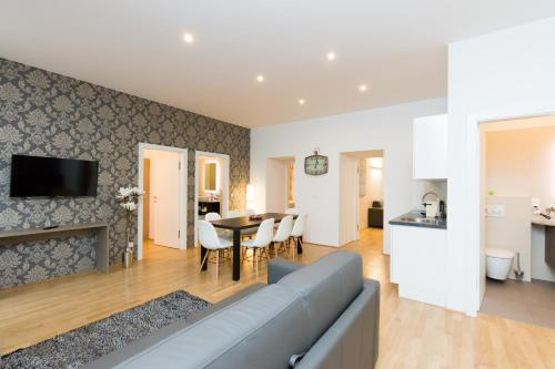 Vienna Stay Apartments Tabor 1020 - photo