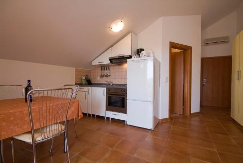 Apartment Tihomir