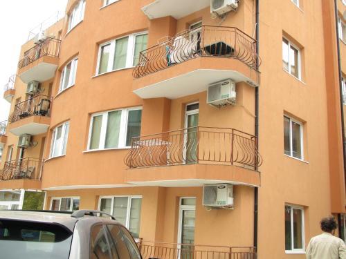 Fears Baket Apartment Bilyana