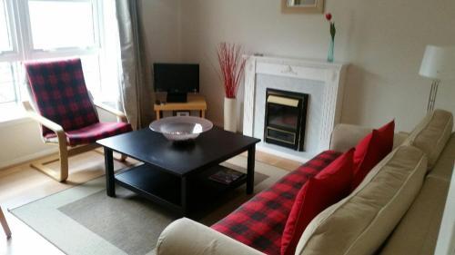 Rodney Apartments by Destination Edinburgh