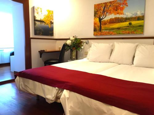 Habitación Doble Comfort con acceso al spa - 1 o 2 camas Hotel Del Lago 9