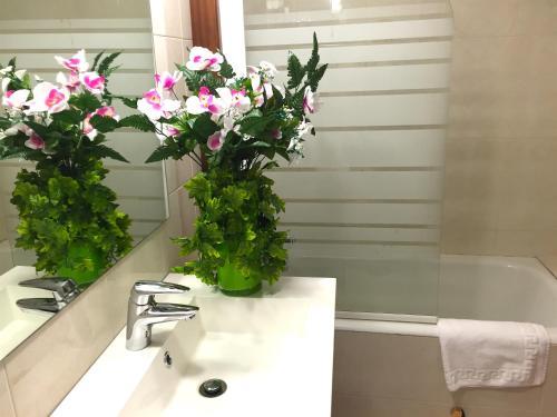 Habitación Doble con acceso al spa - 1 o 2 camas Hotel Del Lago 5