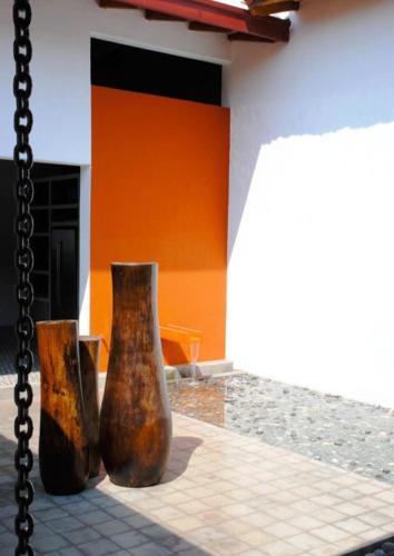 Property Image#14 Los Patios Hotel Granada