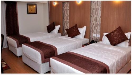 Special Offer - Budget Triple Room - Egyptians and Residents Only