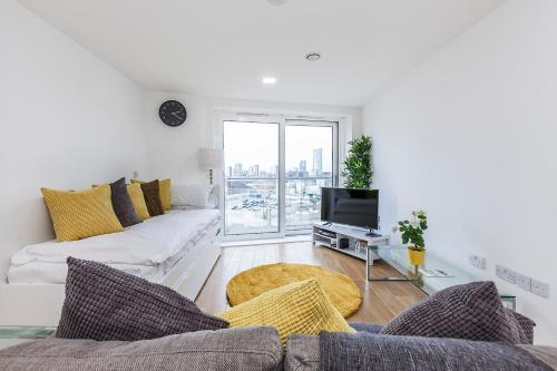 Hunsens Mojo Apartments