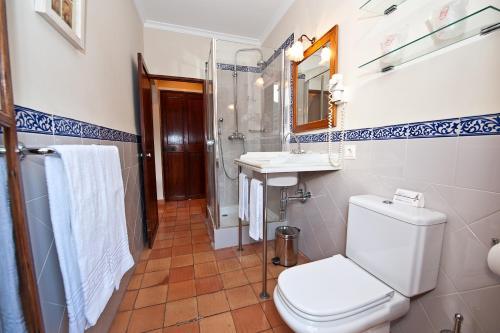 Twin Room - single occupancy Hotel Des Puig 5