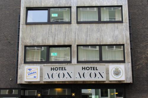 Hotel Acon (Bed and Breakfast)