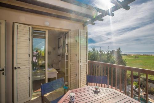 Sunny Coast Villa