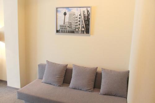 Metropol-Rooms photo 13