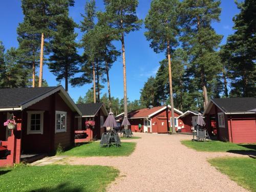 HotelStf Hostel Hudiksvall Malnbaden Camping