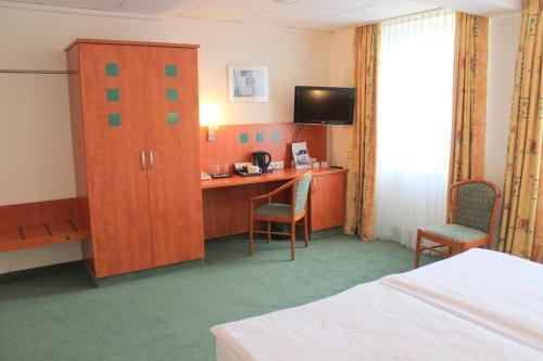 Stadthotel Düsseldorf photo 7